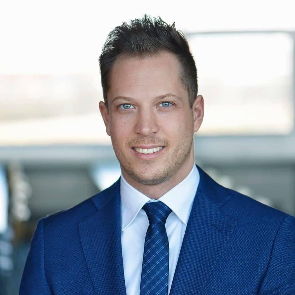 Florian Lechner SAYV Sicherheitsdienst