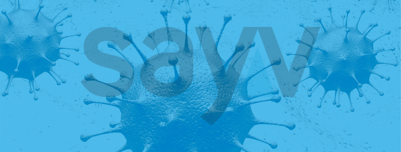 Corona-Krise: Mit SAYV auf der sicheren Seite