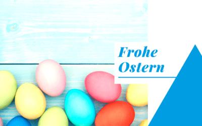 SAYV wünscht frohe Ostern