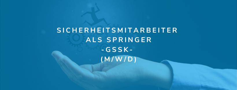 SAYV GSSK Springer