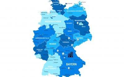 SAYV jetzt auch in Weißenburg und in Hof