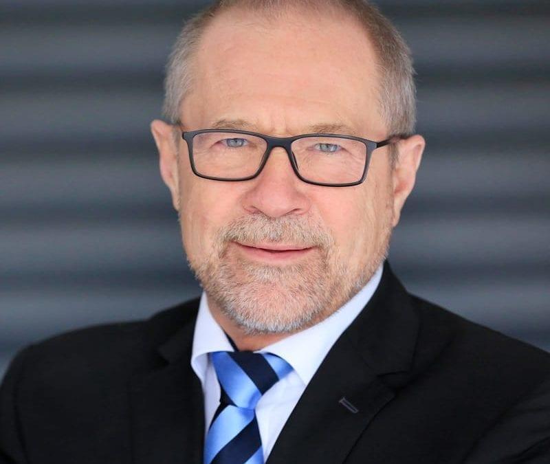 Thomas Lechner ist Beirat der SAYV – Sicherheit und Service GmbH & Co. KG